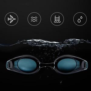 Image 4 - Youpin TS نظارات الوقاية للسباحة نظارات Turok Steinhardt ماركة التدقيق مكافحة الضباب طلاء عدسة زاوية واسعة قراءة مقاوم للماء نظارات سباحة