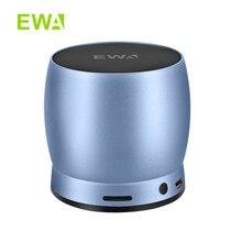Ewa a150 alto som forte baixo alto alto alto falantes sem fio bluetooth embutido amanteigado para o telefone/tab/pc suporte microsd cartão/aux