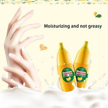 40g di Banana Mi Crema Per Le Mani Idratante Nourish Anti-screpolature Cura Delle Mani Lozioni Per Le Mani Handcream Defender Pelle(China)