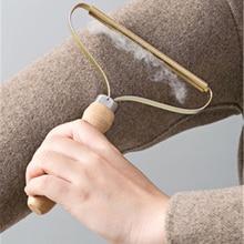 Переносное средство для удаления ворса одежды Fuzz Ткань бритва щетка инструмент для свитера Тканое пальто Бритва для свитера