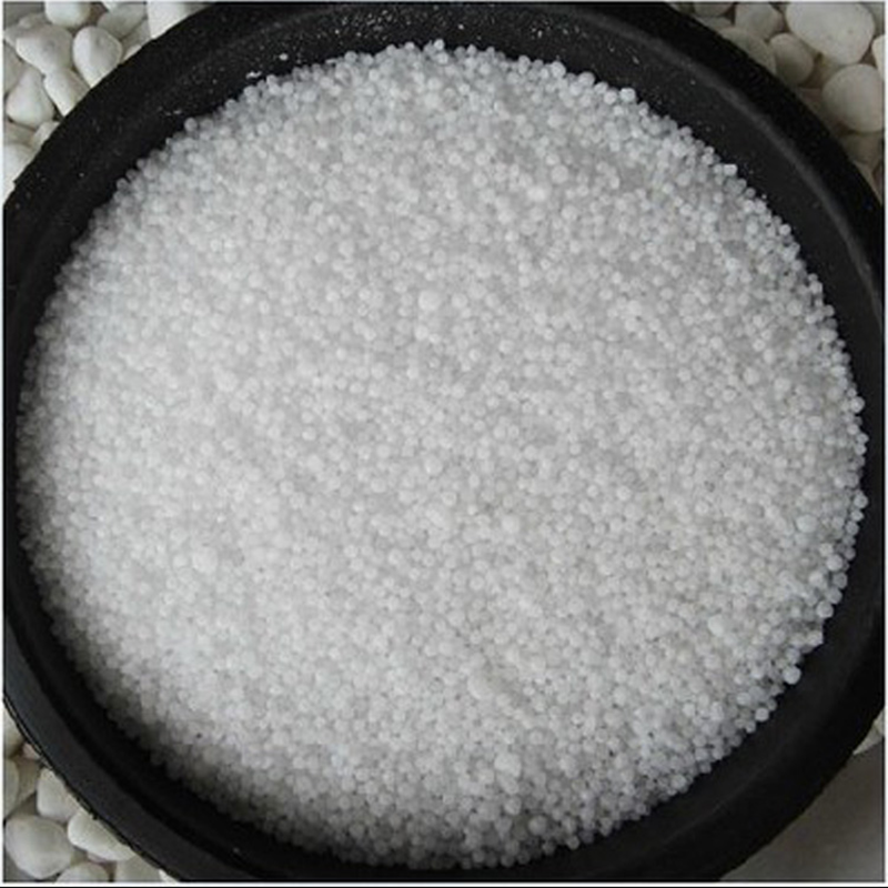 Agriculture Fertilizer Bulk Prilled 46% Urea  Urea Fertilizer 100% Water Soluble Nitrogen Fertilizer