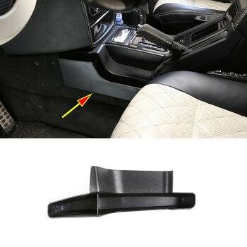 CITALL Car Center Console Gear Armrest Storage Box Fit For Mercedes Benz G Class W463 G350 G400 G500 G55 G63 G65 G800 2004-2017