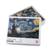 jigsaw puzzles 1000 pieces Starry sky Space Traveler puzzles toys for adults children kids games educational Toys space puzzles