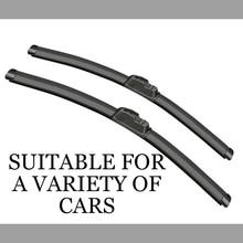 For Audi A4L A4 A5 Q5 RS4 S4 S5 Fit pinch tab Arm/ Wiper Blades/Windscreen Wiper Blades/ AUTO accessories 2008-2018