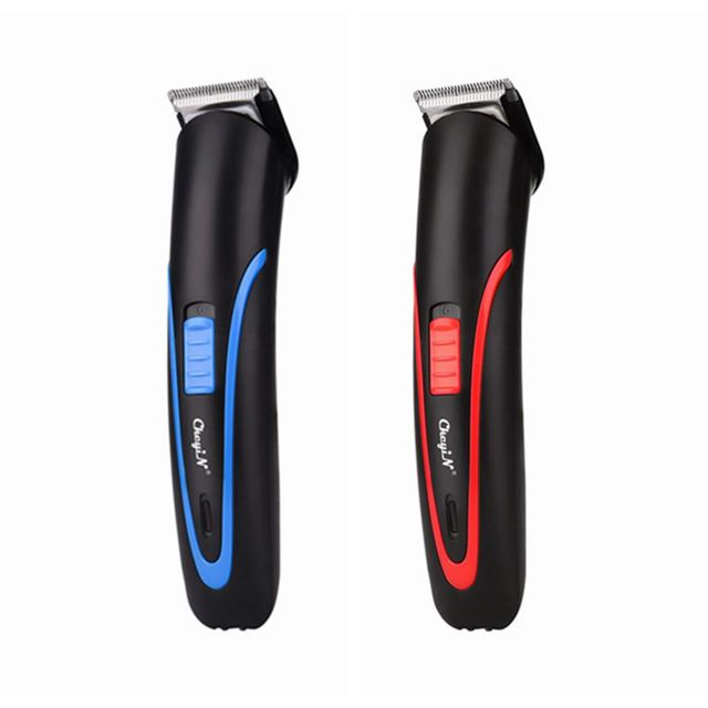 Mini Electric Hair Clipper Rechargeable Cordless Hair Trimmer Low Noise Hair Cutting Beard Shaver Men Barber Portable Machine 60 1