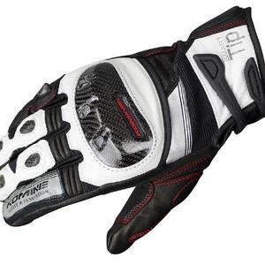 Komine GK-193 racing leather g