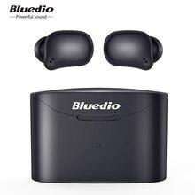 Bluedio T elf 2, Bluetooth Earphone, TWS Wireless Earbuds, Waterproof, Sports Headset, Wireless Earphone, In Ear, Charging Box
