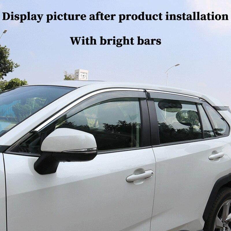 Купить 4 шт для renault captur 2015 2020 окна автомобиля солнцезащитный