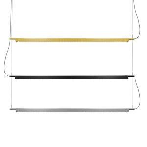 Image 5 - LED つりランプぶら下げランプノルディックライト高級モダンシンプルオフィス LED シャンデリアアートライトレストラン