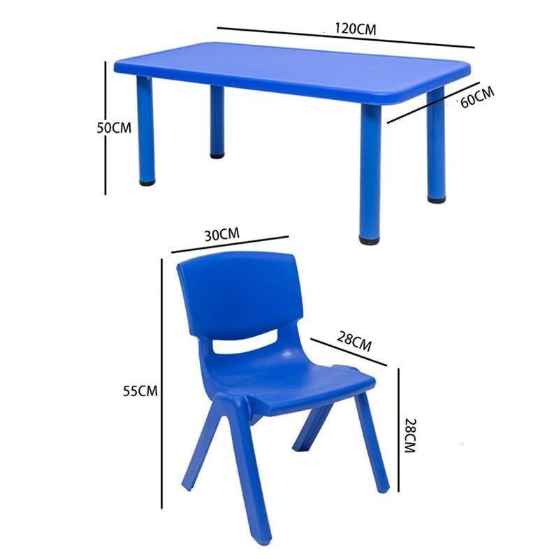 Chaise Chair And Silla Y Mesa Infantiles Baby Stolik Dla Dzieci Play Kindergarten For Kids Bureau Enfant Study Children Table