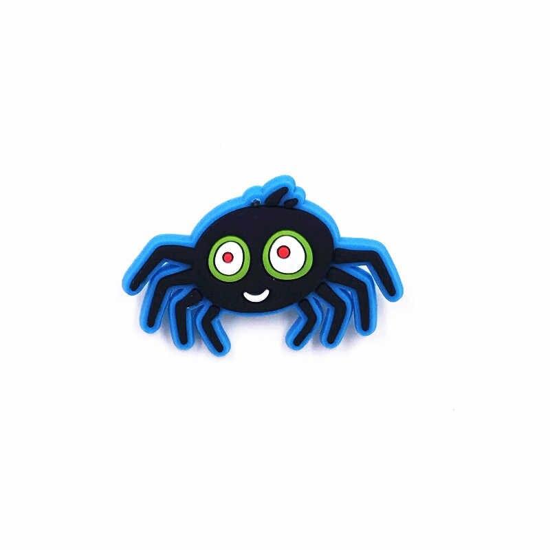 1PCS Nuovo Arrivo Del Fumetto Fantasma di Vendita Caldo Icona Spilla Per La Decorazione Su Vestiti Zaino Sciarpa di Halloween Serie Distintivo Spille