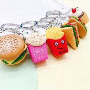creative hamburger hot dog Fre
