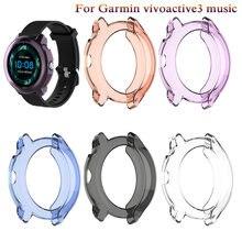 Чехол для часов garmin vivoactive3 music Новый классический