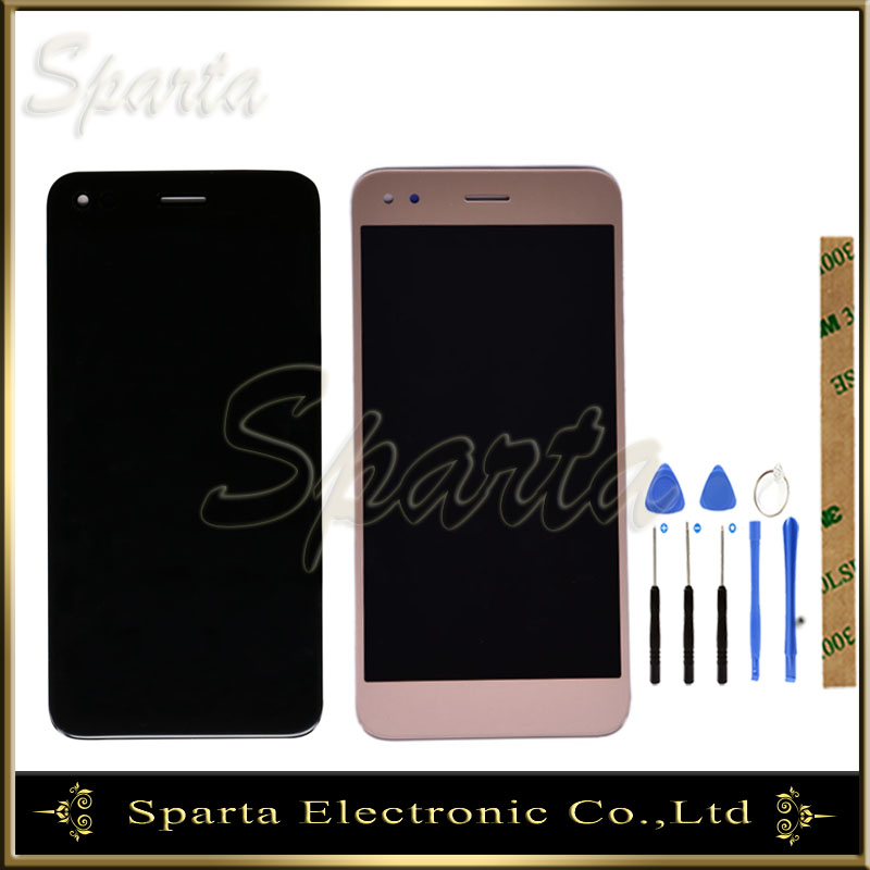 LCD Display For Huawei P9 Lite Mini / Huawei Y6 Pro 2017 SLA-L02 SLA-L22 -TL00 LCD Screen With Touch Screen Assembly