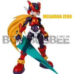 【В STOCK】Eastern модель 1/10 масштабная модель комплект Мега Для мужчин Rockman нулевая сборка фигурку игрушка робот игрушка в подарок