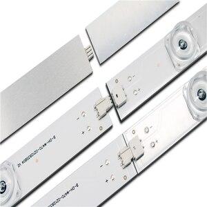 """Image 5 - 100% חדש 98cm LED תאורה אחורית מנורת רצועת 9 נוריות עבור LG 47 """"טלוויזיה innotek DRT 3.0 47"""" 47LB6300 47GB6500 47LB652V 6916L 1948A 1949A LC47"""