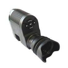Dispositivo de visión nocturna infrarroja HD para exteriores, dispositivo de visión nocturna resistente a los golpes, cámara de diseño integrado, telescopio Digital
