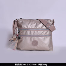 2021 Handbag Luxury Bolsa Original Backpack Kiple Ladies Carteira Feminina Hombre Women Carteras Sac Femme With Keychain