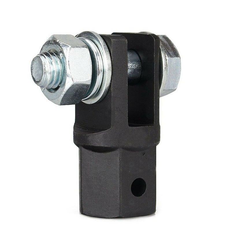 Ножничный переходник 1/2 дюйма для использования с приводом 1/2 дюйма или ударным гаечным ключом IJA001