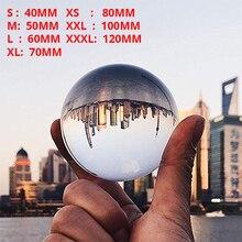 Globe K9 czysty żyrandol soczewka kulkowa z kulami kryształowymi kryształowa kula stojak na sferę fotografia dekoracja domu ozdobne kulki