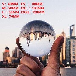 Lustre globe k9, luminária transparente, bola de cristal, vidro, bola de cristal, suporte para esfera, fotografia, decoração, casa, bola decorativa