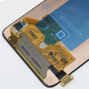 Image 5 - 100% SUPER AMOLED 6,7 LCD Display Für Samsung Galaxy A80 A805 SM A805F A90 A905F Touchscreen Digitizer Montage + service pack