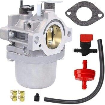 Carburetor for Briggs & Stratton 799728 498027 499161 498231 494502 494392 Carb Mower Accessories carburetor fits engines replacement parts for briggs stratton 498298 495426 accessories