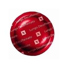 Lungo Decaffeinato Nespresso PRO®Box 50 capsules