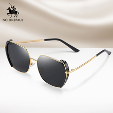 NO.ONEPAUL Men Polarized Eyewear For Men/Women Aluminum