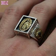 Оптовая продажа модных ювелирных изделий s925 Серебряное кольцо
