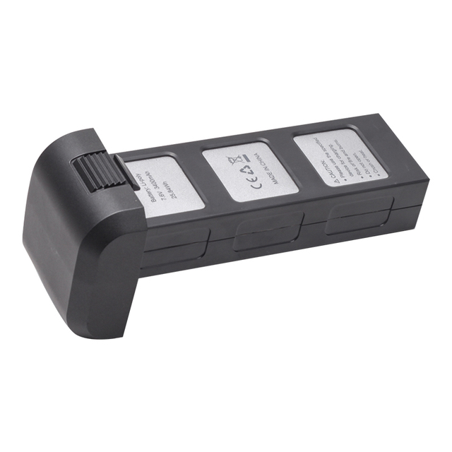 Mjx Bugs 4W B4W Parts 7.6v 3400 Mah Li-po Battery For Mjx B4W Accessories Brushless Gps Rc Drone Spare Parts Battery