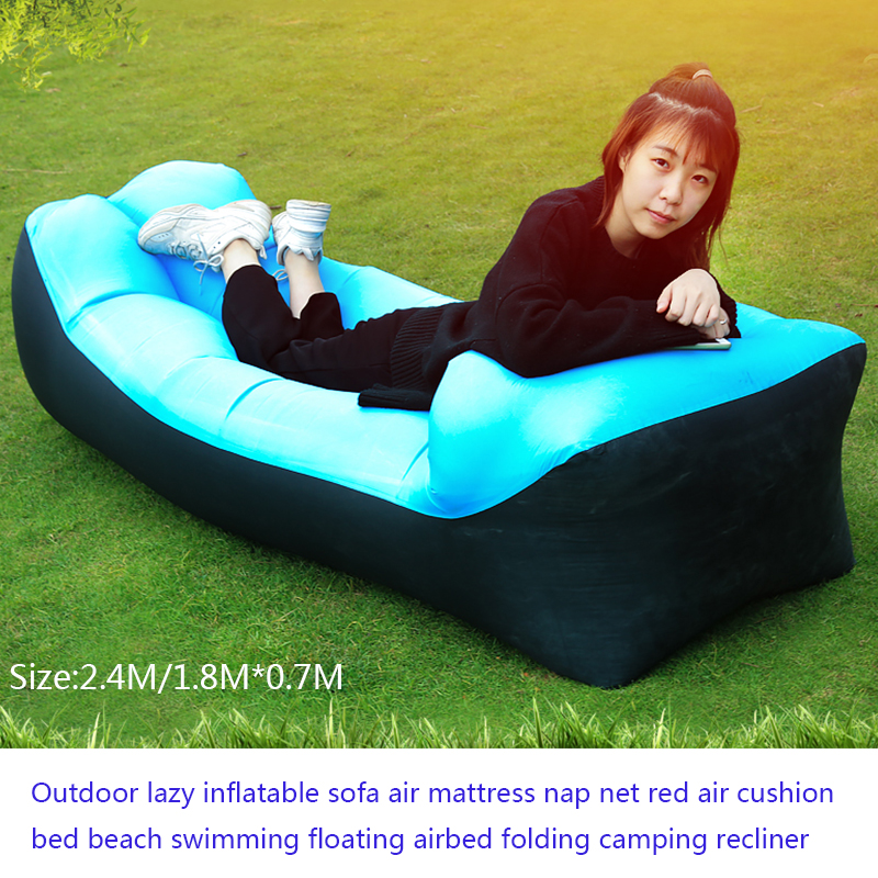 Inflatable Sofa Air Mattress