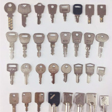 1Pcs Elevator Key Main Landing Control Box Base Station Hook Lock Keys Master Tools Part Accessories