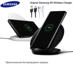 QI Wireless Fast Charger quick charge for Samsung Galaxy S6 S7 S8 S9 S10 e Note 8 9 IPhone 8 plus X XR XS Max Huawei Mate 20 P30(China)