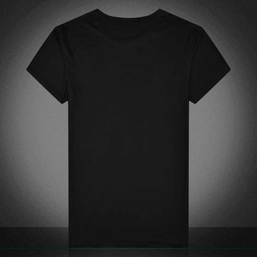 白 tシャツ 3D スカル tシャツユニセックス男性 Tシャツ男性トップ夏 Tシャツ品質 Camiseta 半袖 O ネックヒップホップクール Tシャツ男性