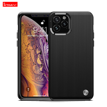 For Apple iPhone 11 Case Soft Silicon Rubber Shockproof Back Cover Pro Max 2019 Phone Cases