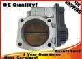 60 мм дроссельной заслонки SERA576-01 SERA57601 16119-AE013 для nissan Sentra Altima X-TRAIL 2.5L