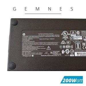 Image 4 - ใหม่ Original 200 W TPN CA03 AC Power Adapter สำหรับ HP ZBOOK 17 G3 G4 G3I7 6700HQ 815680 002 835888  001 CE062TX 15 CE004LA 4.5*3.0 มม.