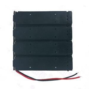 Image 2 - 2S2P diy power5edボックス充電放電制御バッテリーホルダーケースリチウムイオン7.4v 18650電池充電スロット