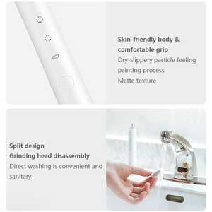 Image 5 - Showsee Electric Nail Trimmer Nail Clipper Foot Hand Nail  Grinder Manicure Grinding Polishing Portable Professional Tool