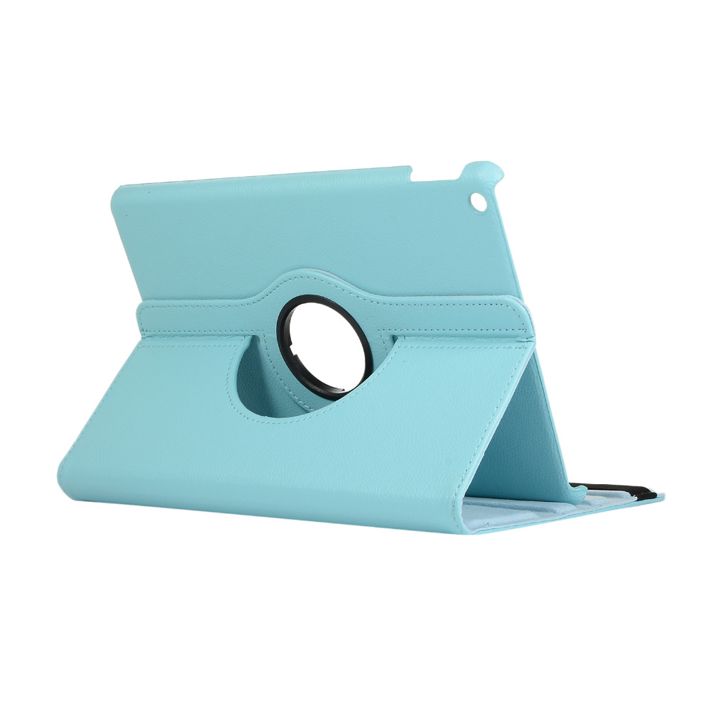 A2197 Wake Apple Wake Cover Rotating-Case 7th-Generation for iPad 360-Degree Film--Pen