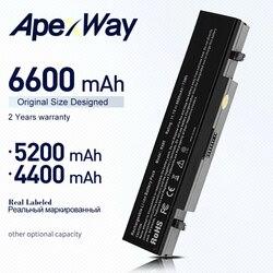 ApexWay батарея для Samsung R520 R522 R525 R528 R540 R580 R610 R620 R718 R720 R728 R730 R780 RC410 RC510 RC530 RC710 RF411