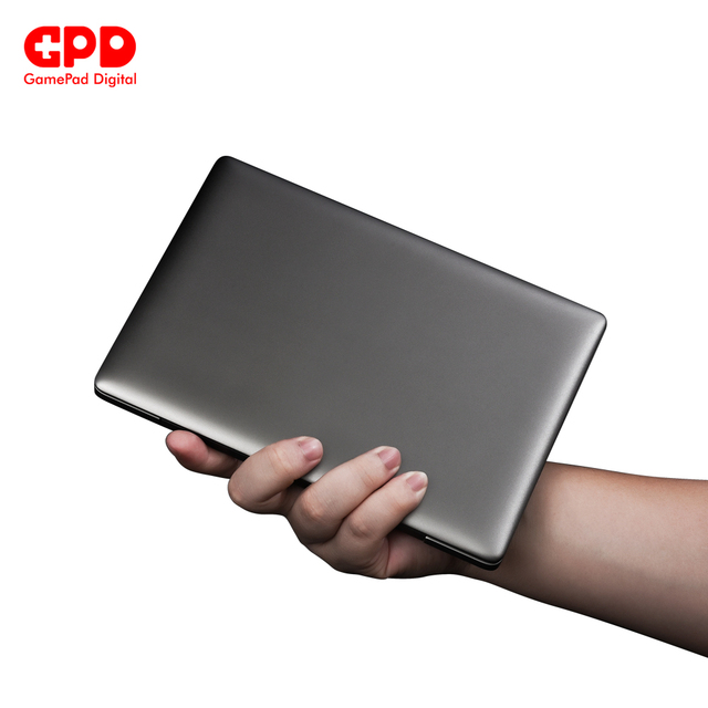 GPD P2 Max laptops with windows 8.9 Inch notebook Inter Core m3-8100y 16GB 512GB Mini Laptop notebook 5