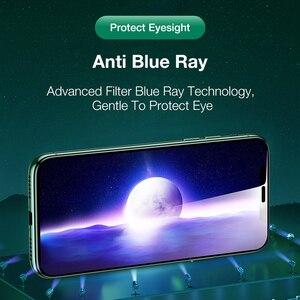 Image 5 - Hoco capa completa de vidro temperado para iphone 11 pro max xs max protetor de tela 3d de proteção para iphone xr x caso protetor