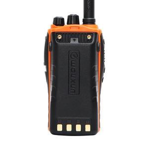 Image 3 - Wouxun KG UV9D メイト 7 バンド/エアバンド 10 ワット powerfrul 3200 mahcross リピータアマチュアアップグレード KG UV9D プラスアマチュア無線トランシーバー
