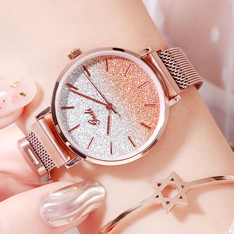 2020 Luxury Elegant Women Watch Girls Beautiful Dress Watches Waterproof Wristwatches Woman Clocks Gift Watch INS