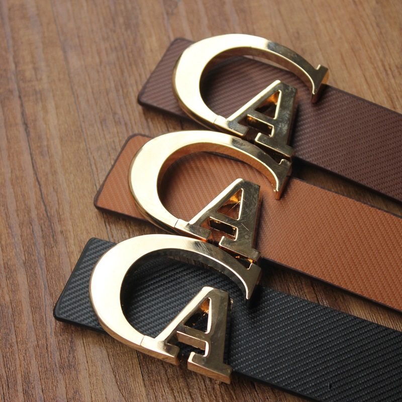 Male Leather Strap Designer Belts Men High Quality Leather Men Belt Cummerbunds Luxury Brand Women Fashion Belt Gifts For Men