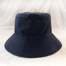 2021 w nowym stylu kapelusz typu Bucket dla kobiet typu D markowe bawełniane kapelusze wiadro ochrony przeciwsłonecznej Panama kapelusz ciepły czapka damska odkryty kapelusz rybaka