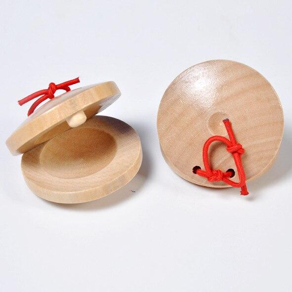 The Three Sentence Teaching Aids Toy Golf Semi-Wooden Allegro Children Music Instrument Mainland China Unisex Yuan Wu Ban