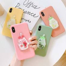 luxury quicksand Phone Cases For xiaomi mi8 lite mi CC9 mi9 / 5X A1 6x MAX 2 max 3 mix 2s Dynamic liquid glitter silicon cover(China)